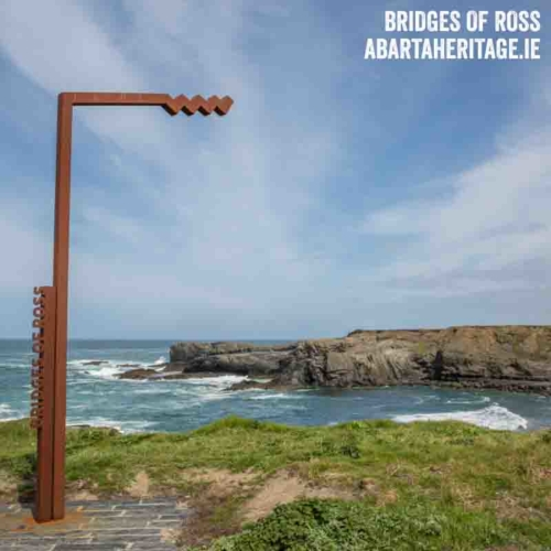 Bridges of Ross Loop Head Heritage Trail