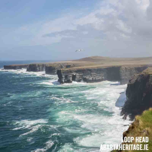 Loop Head Heritage Trail