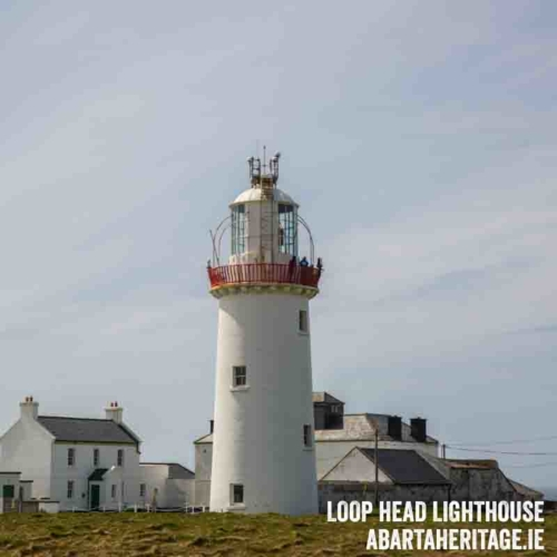 Loop Head Lighthouse Loop Head Heritage Trail