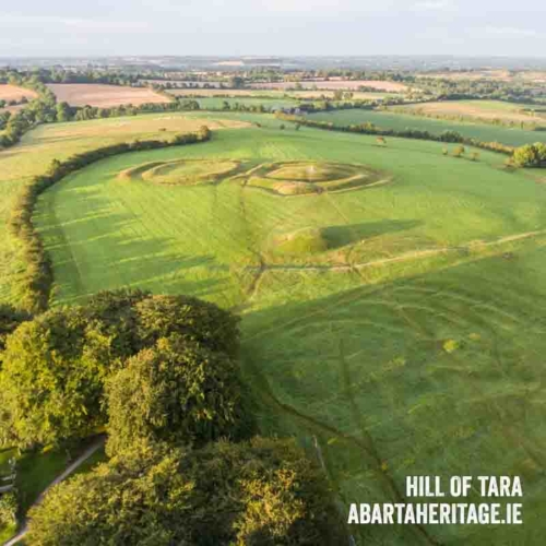 Hill of Tara Boyne Valley Audio Guide
