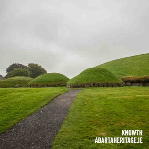 Knowth Boyne Valley Audio Guide