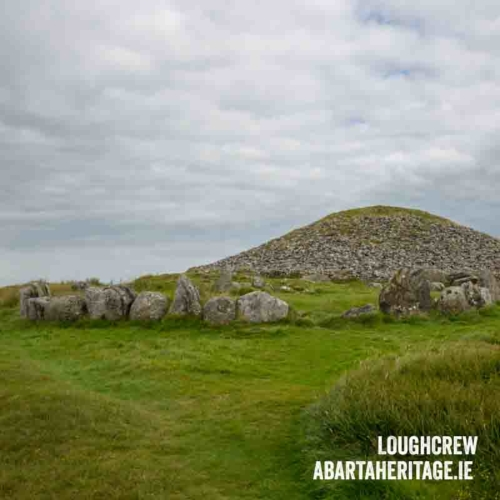 Loughcrew Boyne Valley Audio Guide