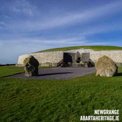 Newgrange Boyne Valley Audio Guide
