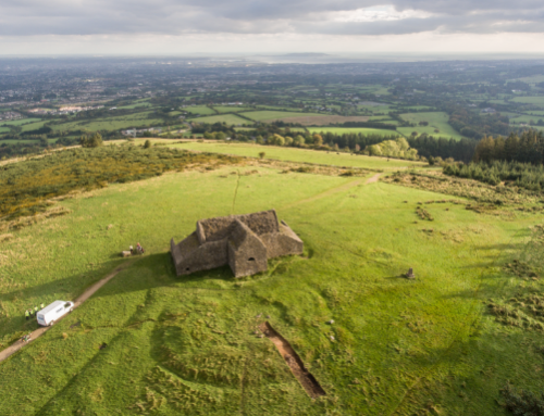Hellfire Club Archaeological Project Week One