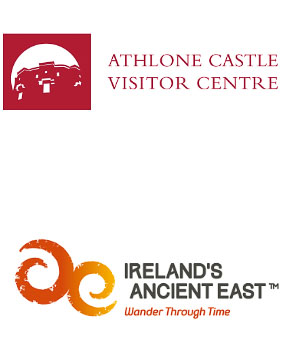 Athlone Castle Ireland's Ancient East