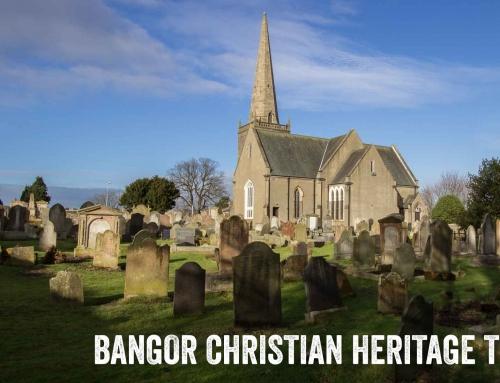 Bangor Christian Heritage Trail