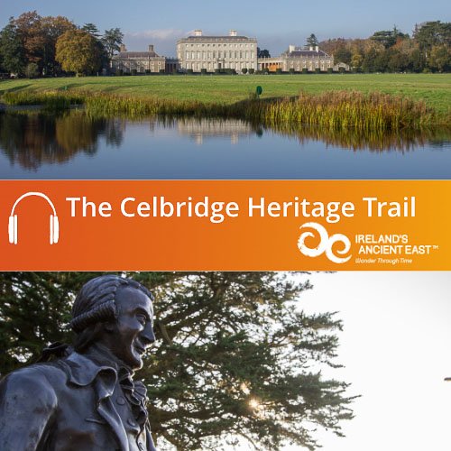 Celbridge Heritage Trail Audio Guide