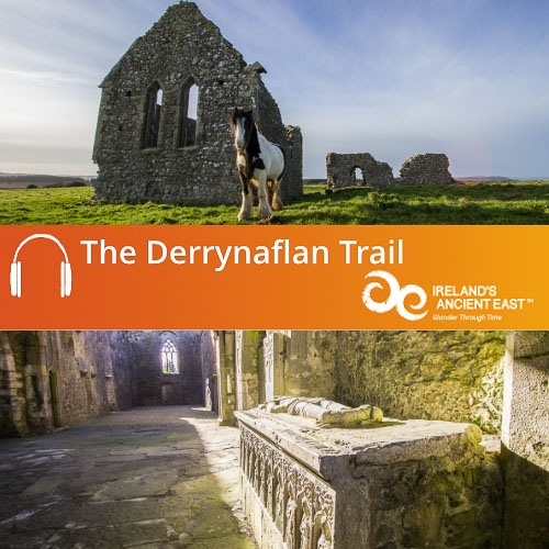 Derrynaflan Trail Audio Guide