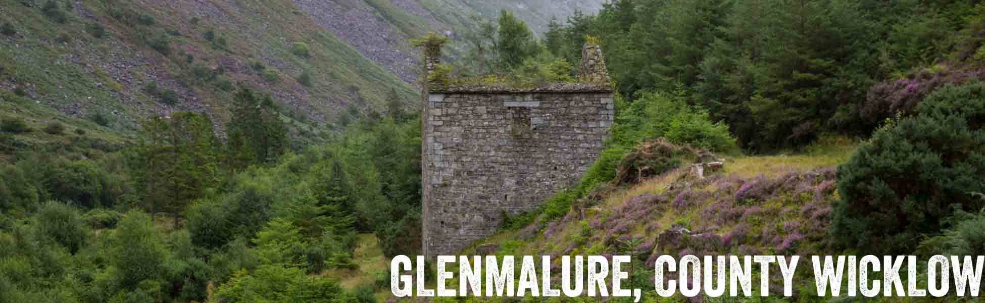 Glenmalure County Wicklow