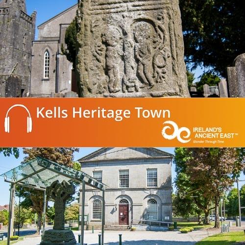 Kells Heritage Town Audio Guide