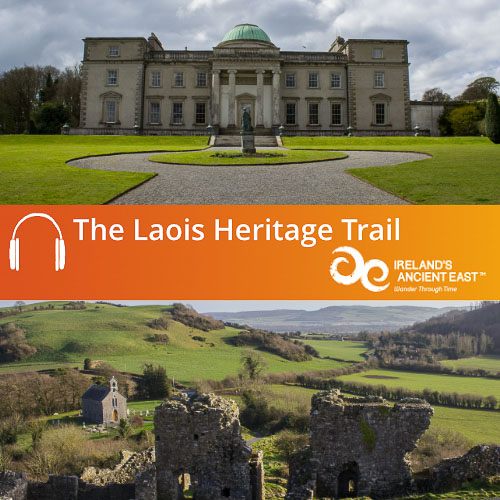 Laois Heritage Trail Audio Guide
