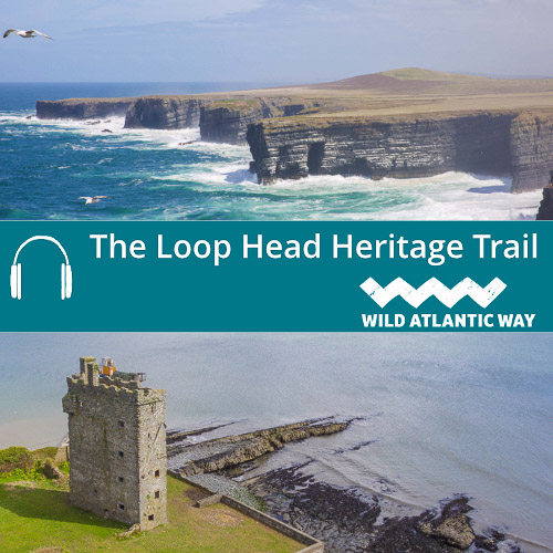 Loop Head Heritage Trail Audio Guide Wild Atlantic Way