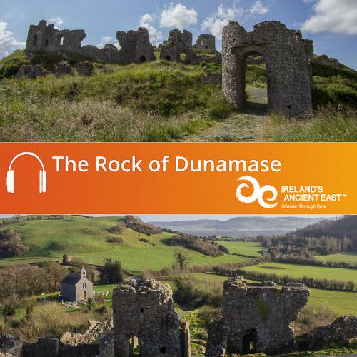 Rock of Dunamase Audio Guide