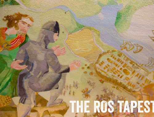 Ros Tapestry