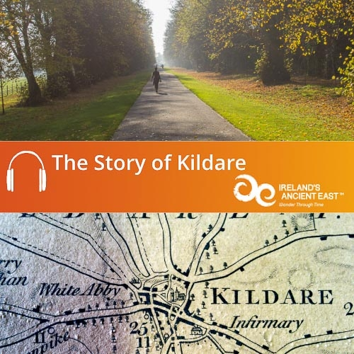 Story of Kildare