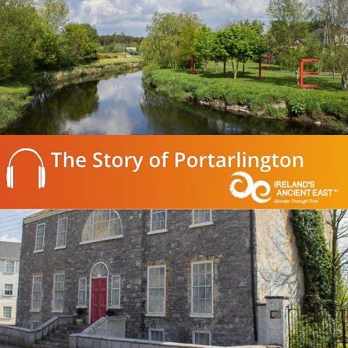 The Story of Portarlington