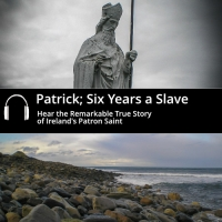 St Patrick Audio book