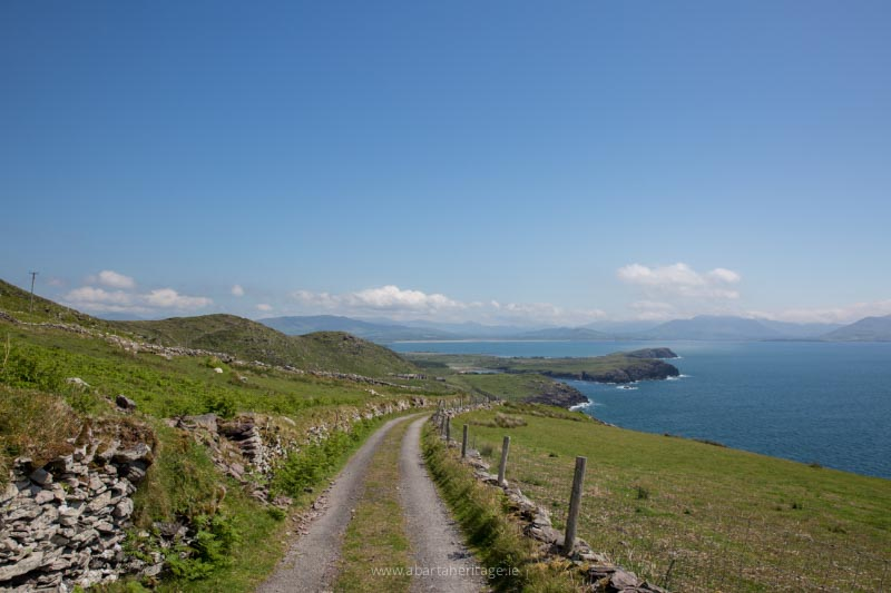 The Roads of the Wild Atlantic Way Kerry