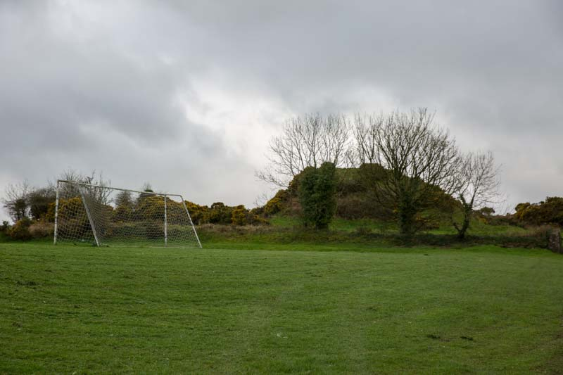 Kilfinane Motte Limerick