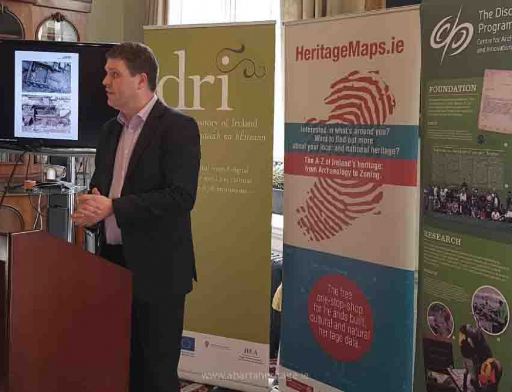 Launch of the Digital Heritage Collections
