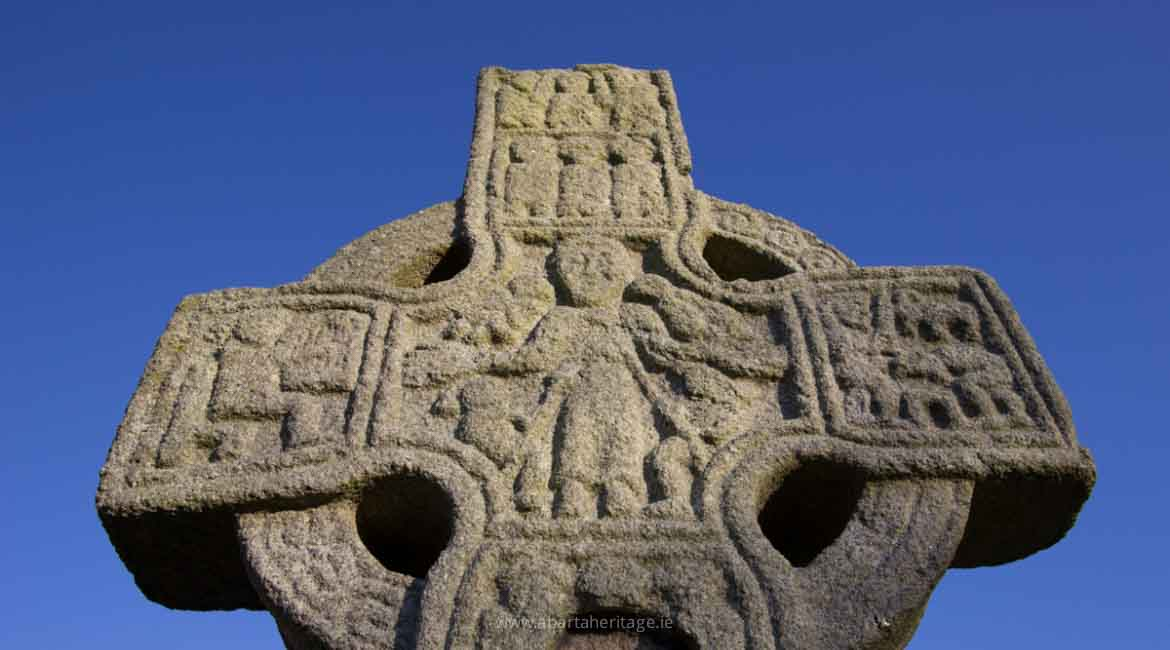 Try our Heritage Trails - the Kildare Monastic Trail Audio Guide