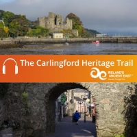 Carlingford Heritage Trail Audio Guide