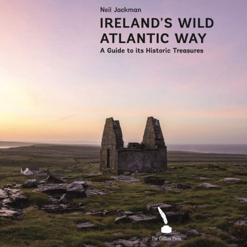 Wild Atlantic Way Guidebook Sample Page 1