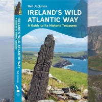 Wild Atlantic Way Guidebook