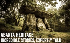 Abarta Heritage Audio Guides to the Best Places to Visit in Ireland