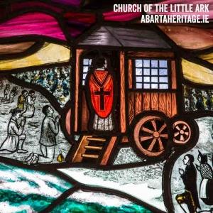 Church of the Little Ark Loop Head Heritage Trail