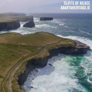 Kilkee Cliffs Loop Head Heritage Trail