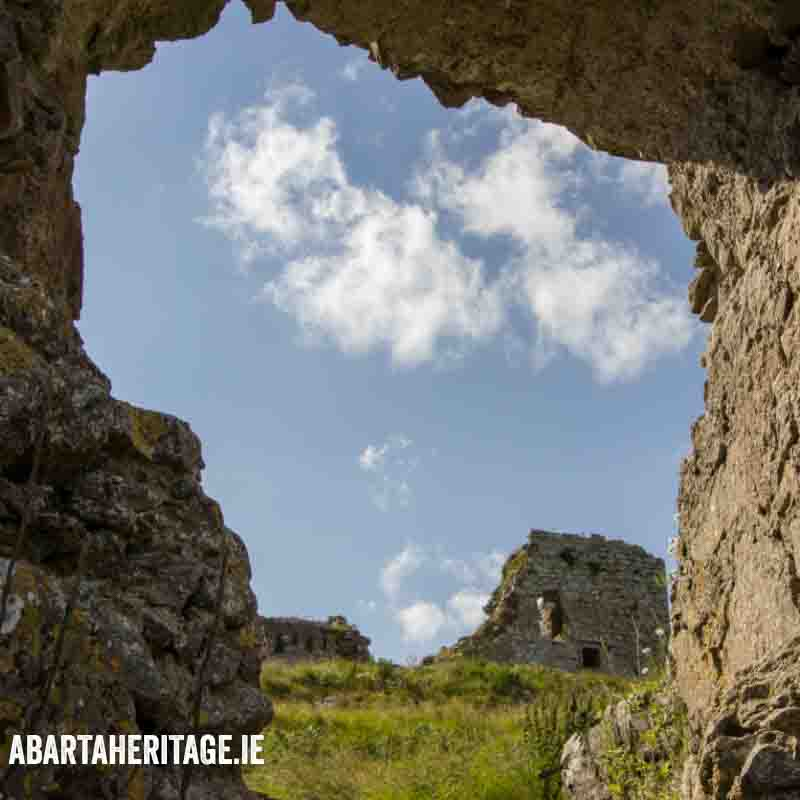 Rock of Dunamase Audio Guide
