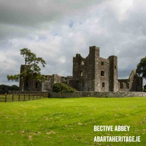 Bective Abbey Boyne Valley Audio Guide