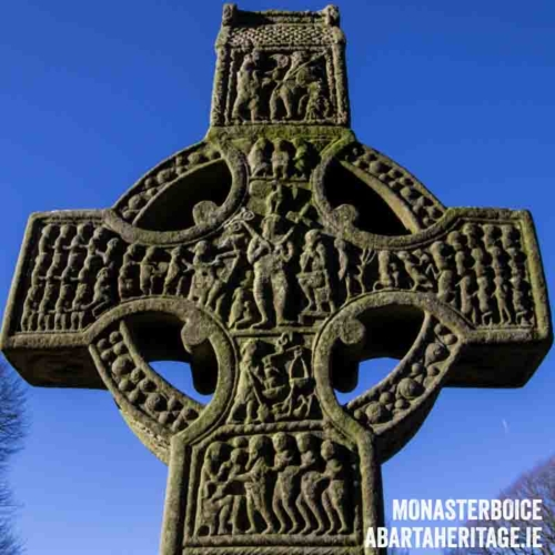 Monasterboice Boyne Valley Audio Guide