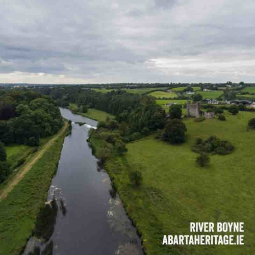 River Boyne Boyne Valley Audio Guide