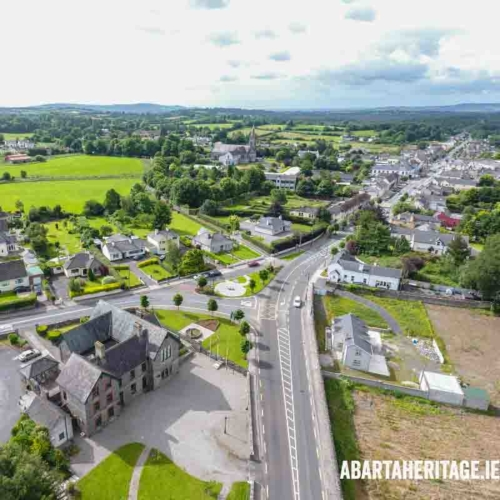 Abbeyleix Heritage Town Audio Guide