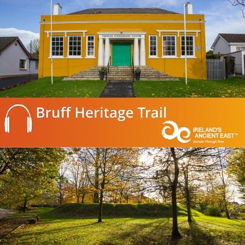 Bruff Heritage Trail Audio Guide