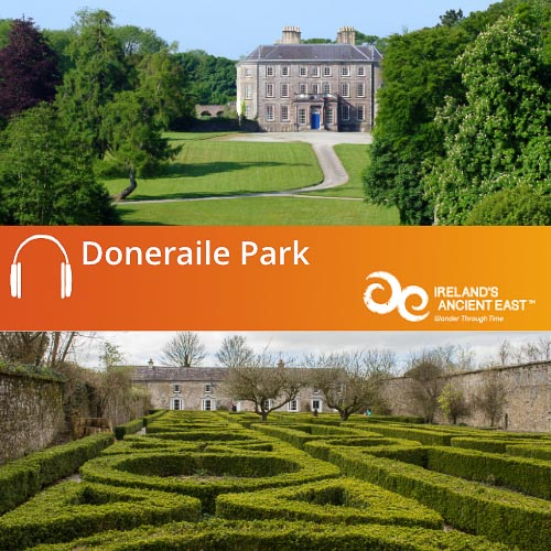 Doneraile Park Audio Guide