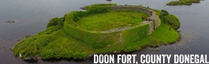 Doon Fort, County Donegal