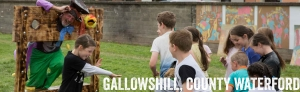 Gallowshill Dungarvan County Waterford Adopt a Monument Ireland