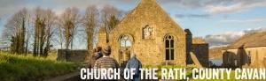 Church of the Rath Killeshandra County Cavan