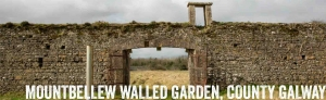 Mountbellew Walled Garden County Galway
