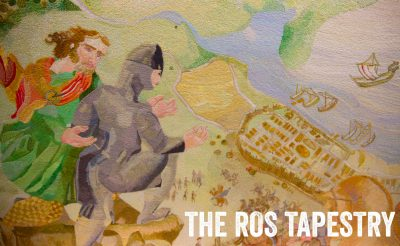 The Ros Tapestry