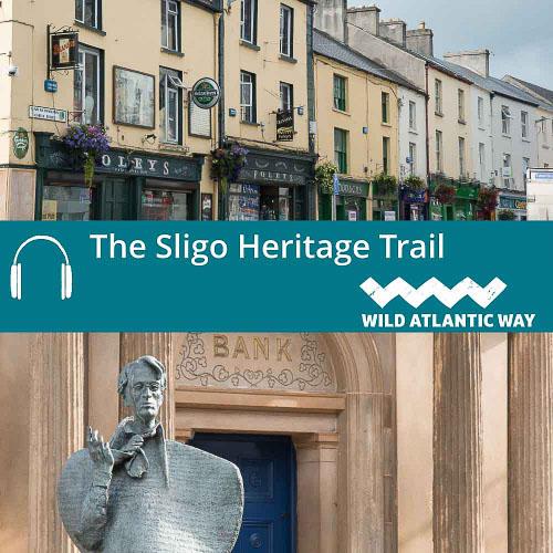 Sligo Heritage Trail Audio Guide