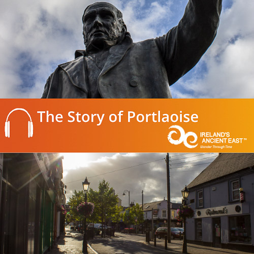 Portlaoise Audio Guide