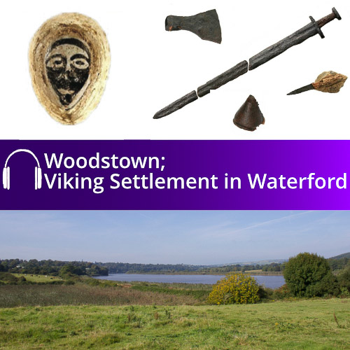 Woodstown Viking Settlement in Waterford Audio Book