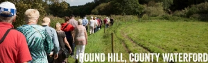 Round Hill Lismore County Waterford Adopt a Monument Ireland