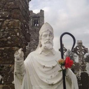 St Patrick Audiobook