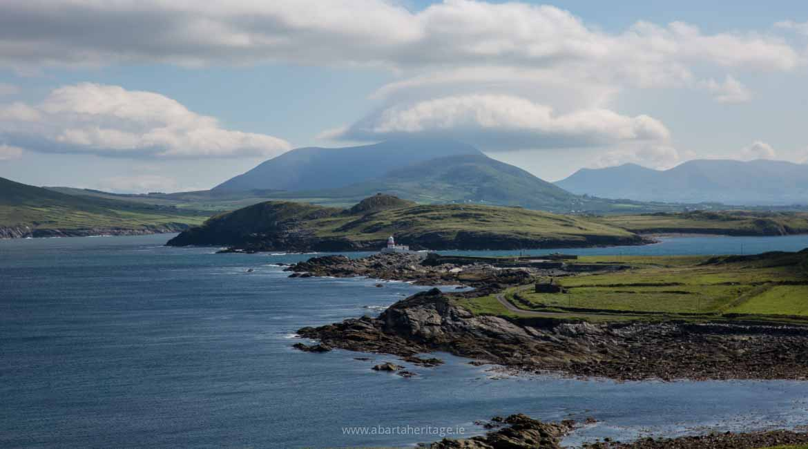 Exploring the Wild Atlantic Way Kerry