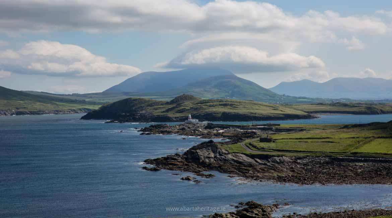 Exploring the Wild Atlantic Way Kerry